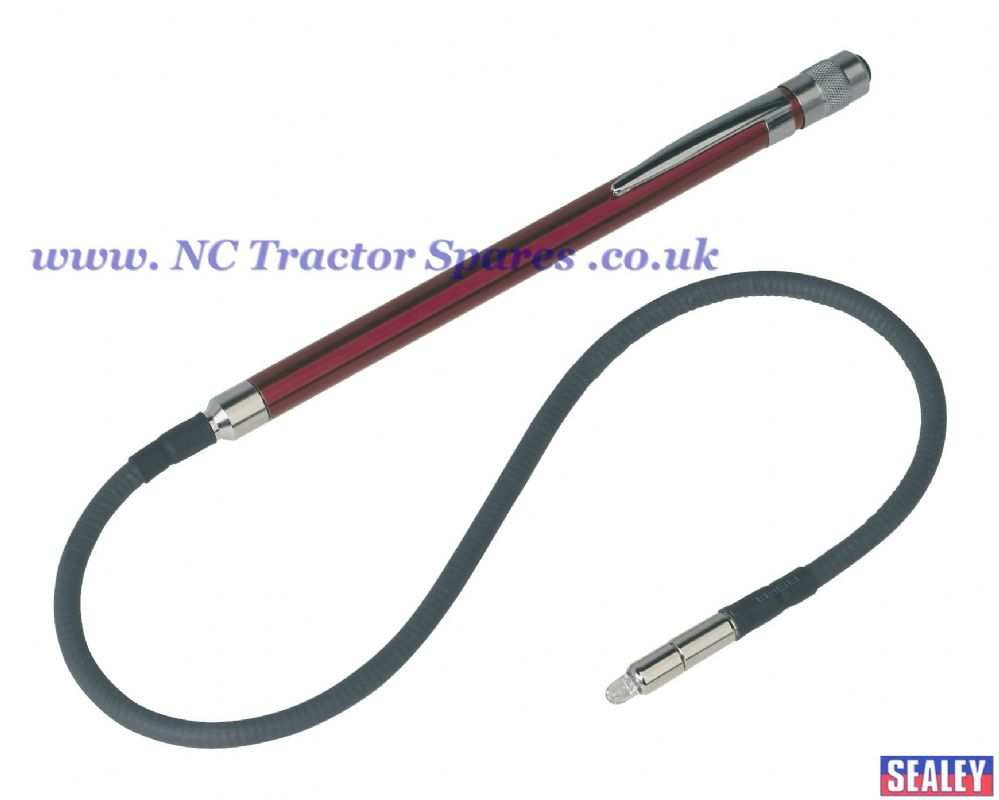 Flexible LED Inspection Torch